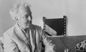 Robert Graves y sus últimos años marcados por el escándalo