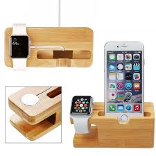cell phone charger dock