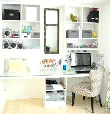 Home Office Small Space Outstanding Office Space Organization Ideas