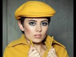 twiggy mod makeup tutorial