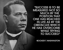 Famous African American Quotes