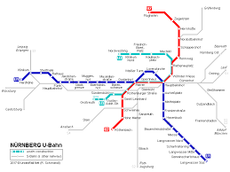 urbanrail net \u003e europe \u003e germany \u003e nÜrnberg (nuremberg) u bahn Nuremberg Airport Map nürnberg u bahn map nuremberg airport terminal map