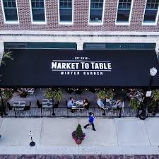 market to table winter garden fl