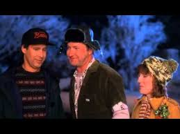 Everybody has a cousin eddie. National Lampoon S Christmas Vacation Surprise Youtube