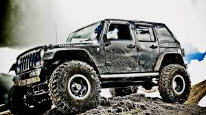 jeep rubicon wallpaper wide