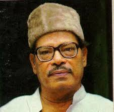 So here I am with some of my favourite Manna Dey songs. Born on 1 May 1919, Prabodh Chandra Dey is better known by his nickname, Manna Dey. - md