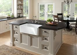 Small Kitchen Island With Sink 15 Amazing Movable Kitchen Island Designs And Ideas Interior