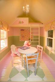 playhouse furniture ideas. our stable playhouse could use a loft like this furniture ideas i