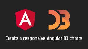 Create A Responsive Angular D3 Charts