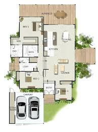 modern multi le amusing contemporary split level house plans