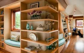 Small Picture 15 Corner Wall Shelf Ideas To Maximize Your Interiors
