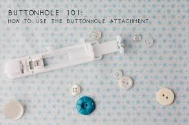 How To Sew A Buttonhole With A Brother Sewing Machine
