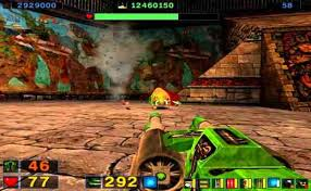 serious sam the second