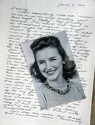 Wwii Love Letters Tell Of Romance And Tragedy - The Washington Post