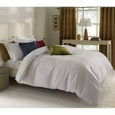single duvet cover set in satin stripe cotton duvet set for single bed victoria linen uk