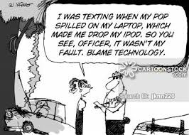 Image result for road accident cartoons