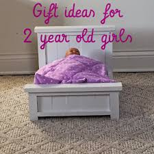 So here I present to you.a list of indoor toys for a 2 year old girlor at the very least..the that Hannah loves playing with inside :) Our Delicious Life: Gift Ideas Year Old Girls