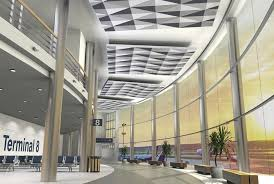 designflex ceiling systems by armstrong