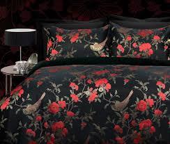 Peonies and Peacocks - inspired by Chinoiserie - Cottonbox & Accessorize_OrientalBird Adamdwight.com