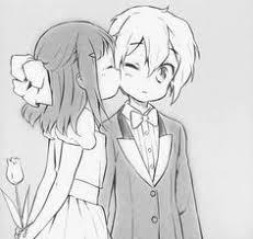 cute anime love chibi drawing. Resultado De Imagem Para Cute Chibi Couple Hugging Drawing In Anime Love