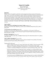 Digital Communications Resume Digital Communications Resume O Gin Plantation Digital