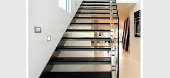 stairwell lighting. lu0026l design guide stairwell lighting ideas u2013 from lip to motion controlled lights
