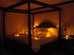 Romantic Bedroom Ideas Candles With Home Bedroom Romantic