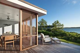 outdoor structure screened porch
