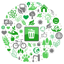 Recycling Recyclepoints Recycling Waste Management Social Services