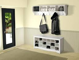Entry Hall Coat Rack Bench With Shoe Storage And Coat Rack Entryway Entry Table Ikea 88