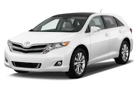 2009 Toyota Venza Reviews and Rating | Motor Trend