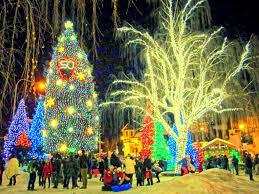 Christmas Lights In Olympia Washington Christmas Lights Leavenworth Washington Dec 25 2016
