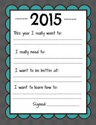 best new years for kids images new years eve kid friendly new year s resolution printable