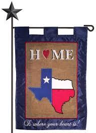 carolina panthers garden flag. Burlap Texas Home Double Applique Garden Flag Carolina Panthers