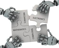 Mechatronics Engineering Best Mechatronics Engineering College In India Chandigarh University