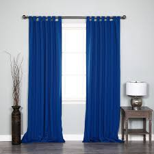 image of tab top curtains sears