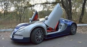 2018 bugatti veyron successor. Unique 2018 Overkill Bugatti Veyron Replica With Lamborghini Doors To 2018 Bugatti Veyron Successor