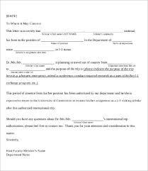 Employee Verification Letter 14 Free Word Pdf Documents