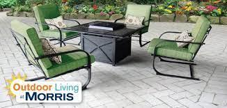 outdoor furniture morris home