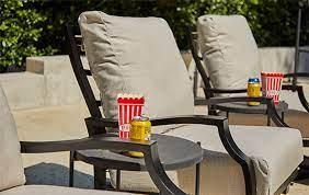 mallin casual furniture outdoor