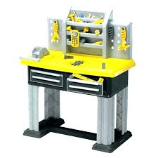 childrens wooden workbench toys r us tool bench toddler work toy kid home depot plans