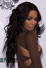 long black hairstyles for you who are fantastic 20