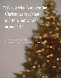 Christmas Tree Quotes Custom Quotes Christmas New 48 Best Christmas Quotes Of All Time Festive