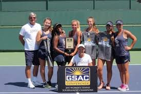 San Diego Christian Wins First-Ever GSAC Tournament Championship | Golden  State Athletic Conference