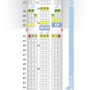 seating plan boeing 777 300er cathay pacific brokehome cathay pacific airways boeing 777 30 a part of under business