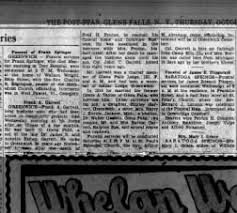 The Post-Star from Glens Falls, New York on October 14, 1943 · 11