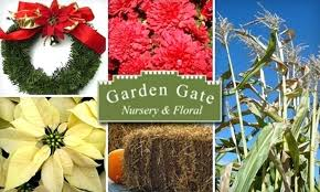 garden gate nursery in