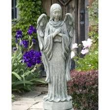 angel garden statue autumn large guardian angel garden statue weeping angel garden statue australia