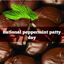 February 11th is National Peppermint Patty Day! | Foodimentary - National  Food Holidays
