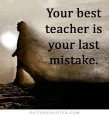 Mistake Quotes | Mistake Sayings | Mistake Picture Quotes via Relatably.com